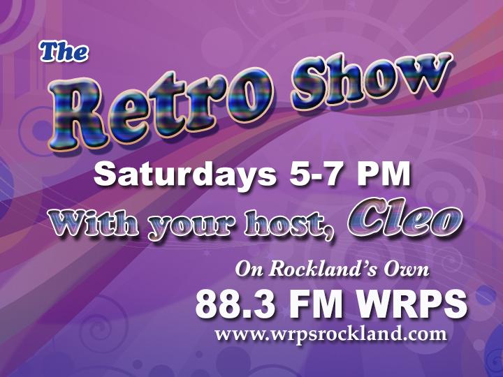 The Retro Show