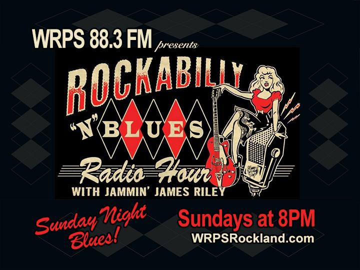 The Rockabilly N Blues Radio Hour