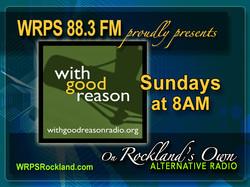 With Good Reason Radio