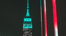 Spocka Summa and Summer 88 in NYC (11/8/17)