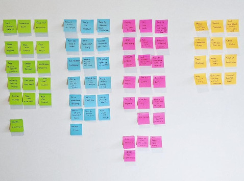 How I used a personal kanban to stop my brain turning into soup during lockdown