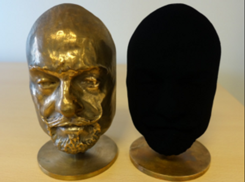 Artists Feud Over the Right to Use the World's Blackest Black