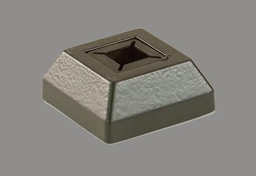 SQ-301 2929 Square Flat Shoe