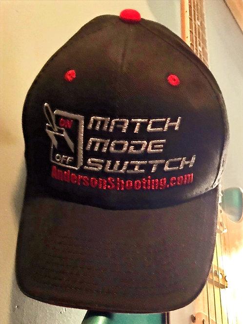 Match Mode Hat