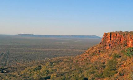 Merubisi_Safaris_Waterberg_Plateau_Natio