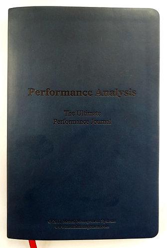 Performance Analysis Journal