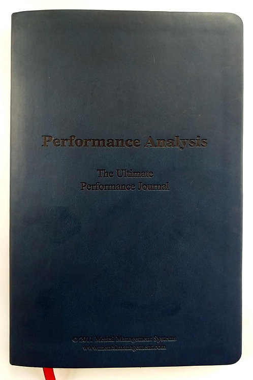 Performance Analysis Journal