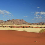 'ULTIMATE EXPEDITION – NAMIB - MIGHTY FA