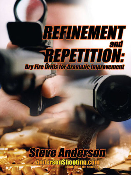 Refinement and Repetition