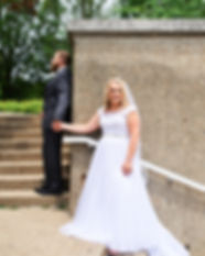 Stephanie & Jeff's Wedding Ceremony at Caldwell Chapel in Louisville, Kentucky