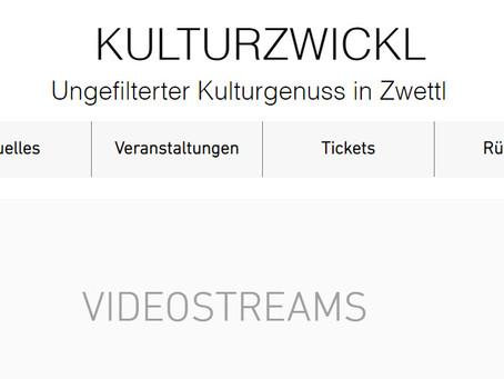 Videostreams