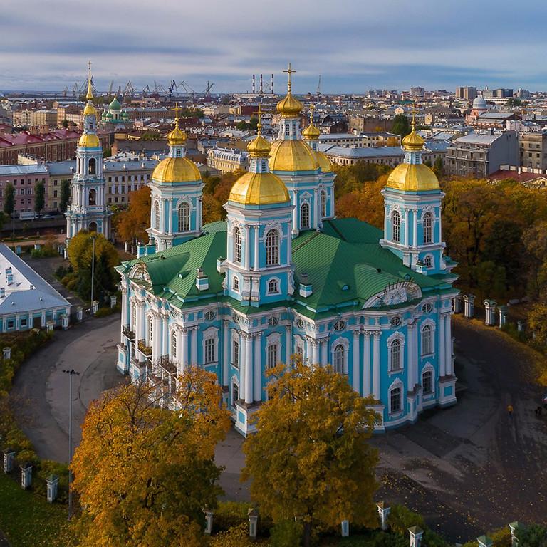 «Проспект Римского-Корсакова»