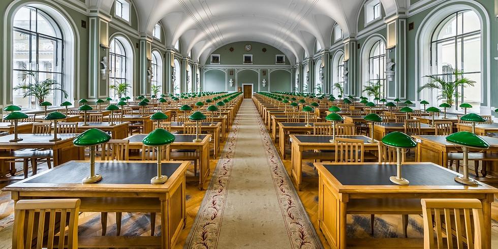 «Российская национальная библиотека»
