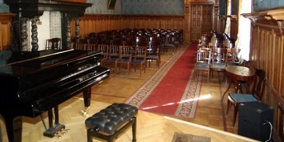 «Дом композиторов»