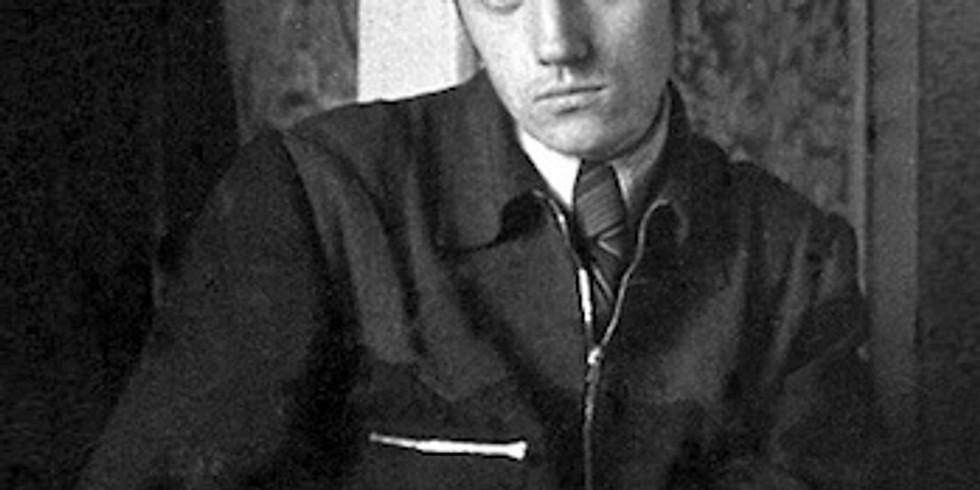 «Поэты Ленинградского андеграунда»