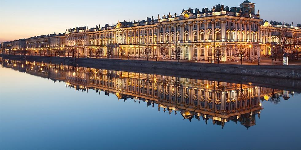 «Дворцовая набережная»