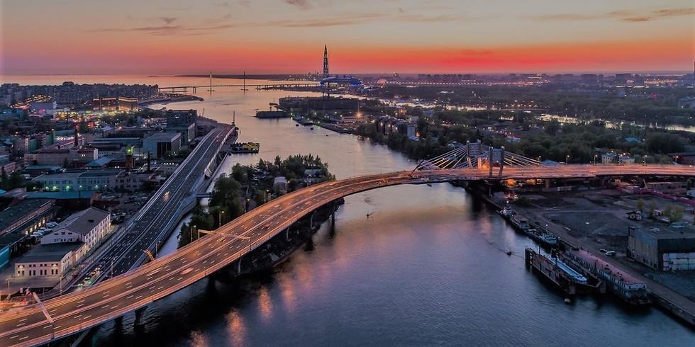 «Мост Бетанкура и Старинные Мокруши »