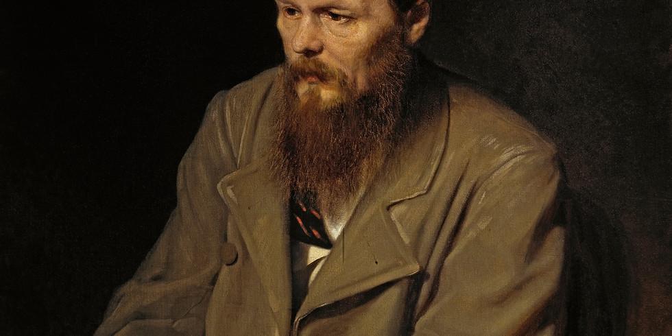 «Достоевский в Петербурге. Часть 2. Зрелые годы.»