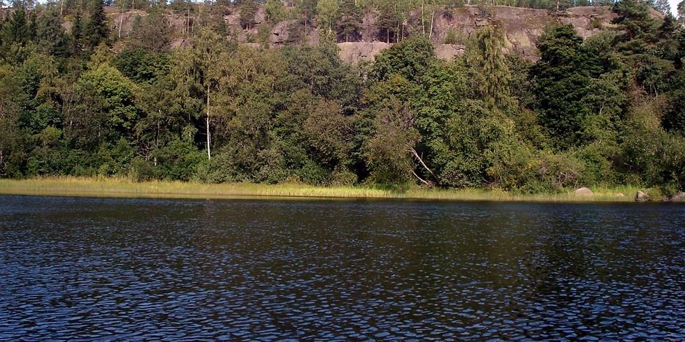 «Водная прогулка по Ладожским Шхерам»