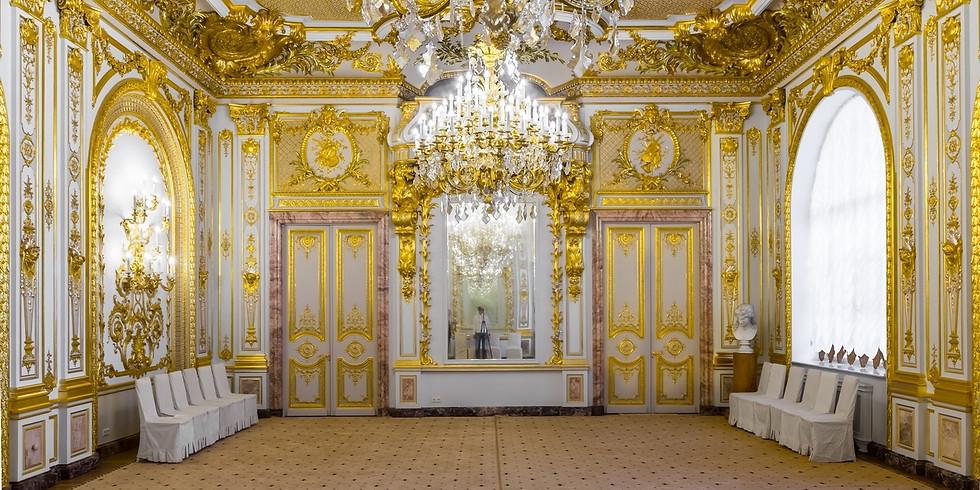 «Большая Морская (с посещением особняка Половцова – Дома архитектора)»