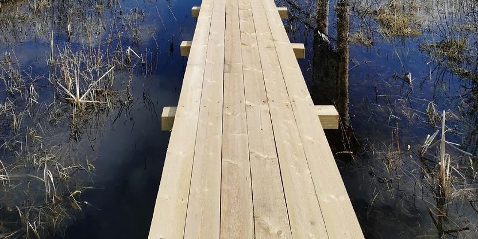 «Вокруг Раковых озер: путешествие по «глубинке» Карельского перешейка»