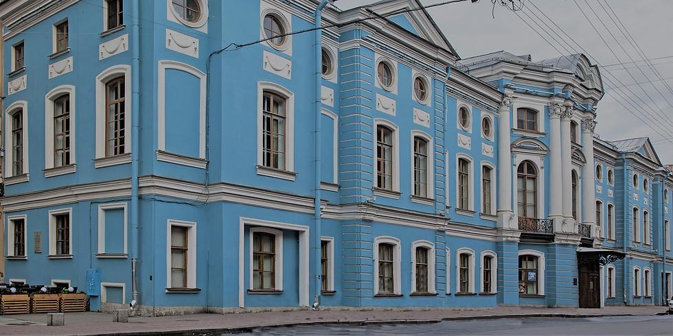 «Дворец Ивана Шувалова»