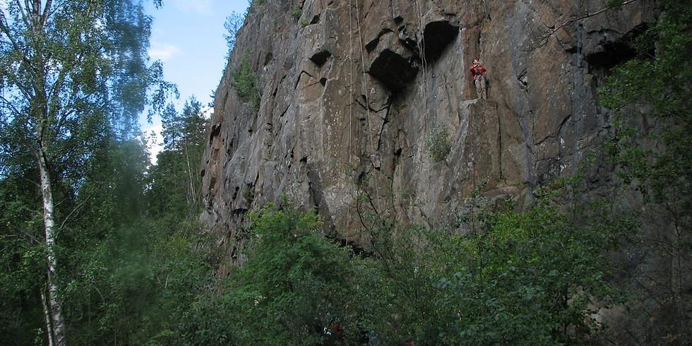«Хийтольские скалы и Куркиёки (с посещением усадьбы Ларса Сонка)»