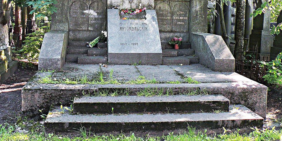 «Преображенское еврейское кладбище»