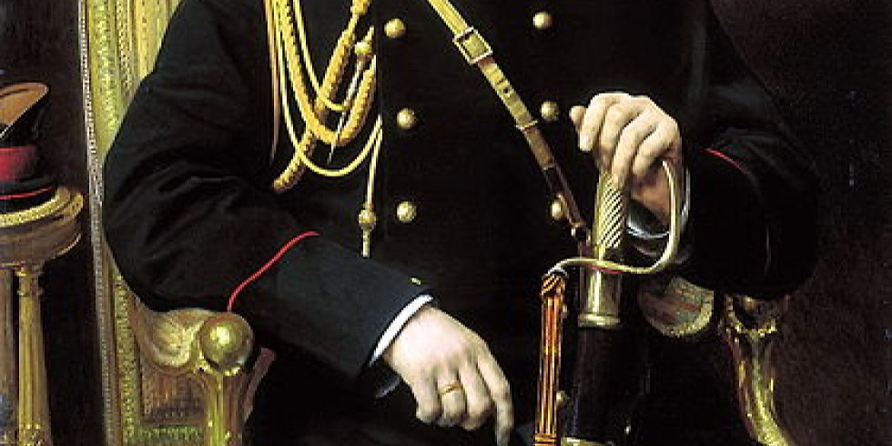 «Император Александр III»