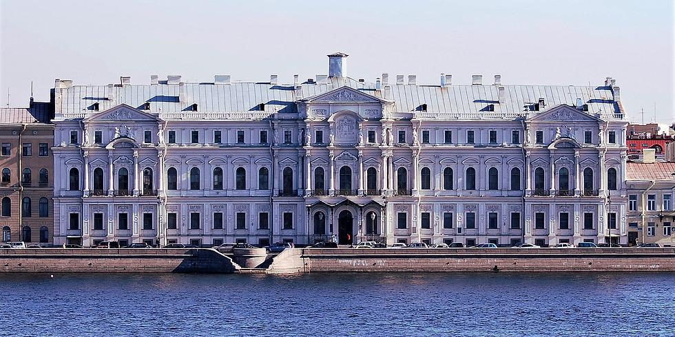 «Ново-Михайловский дворец»