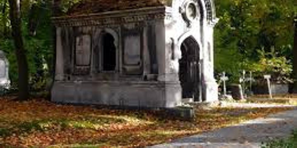 «Новодевичье кладбище»