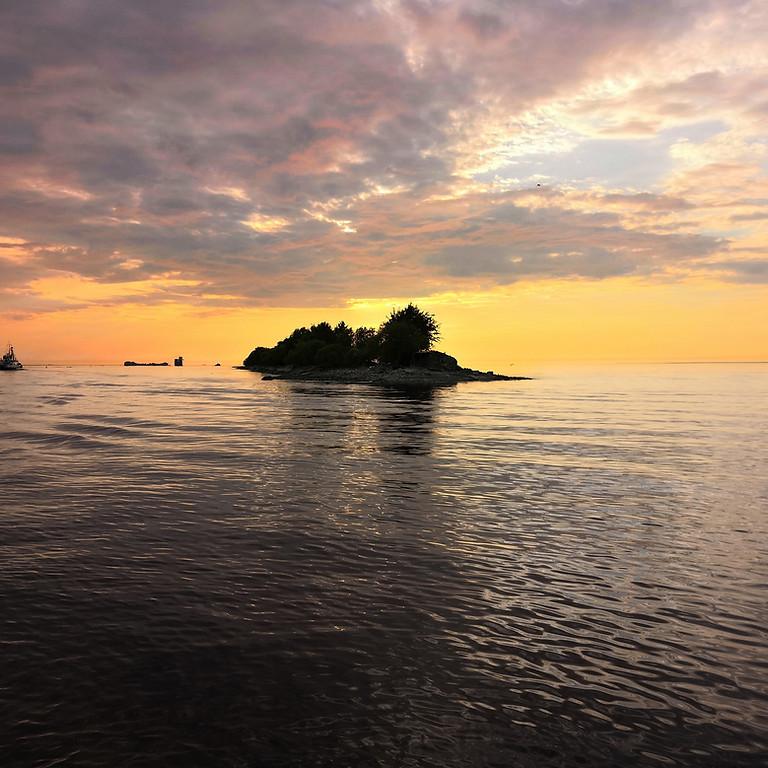 «Канонерский остров»