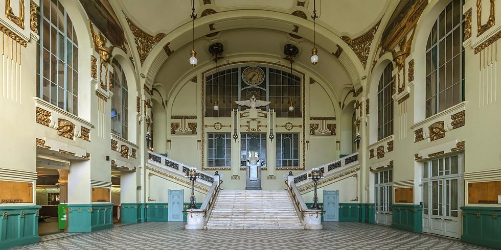 «Витебский вокзал»