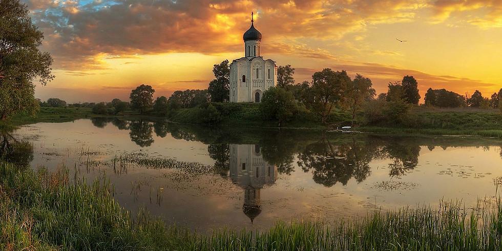 Владимирская земля (три дня)