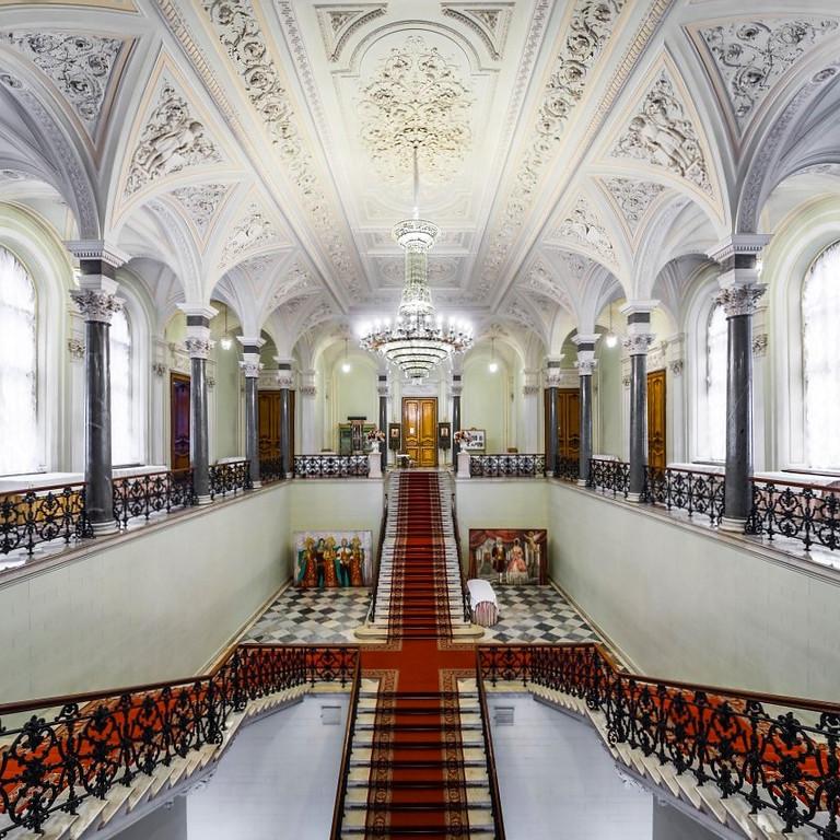 «Николаевский дворец (Дворец труда)»   (1)
