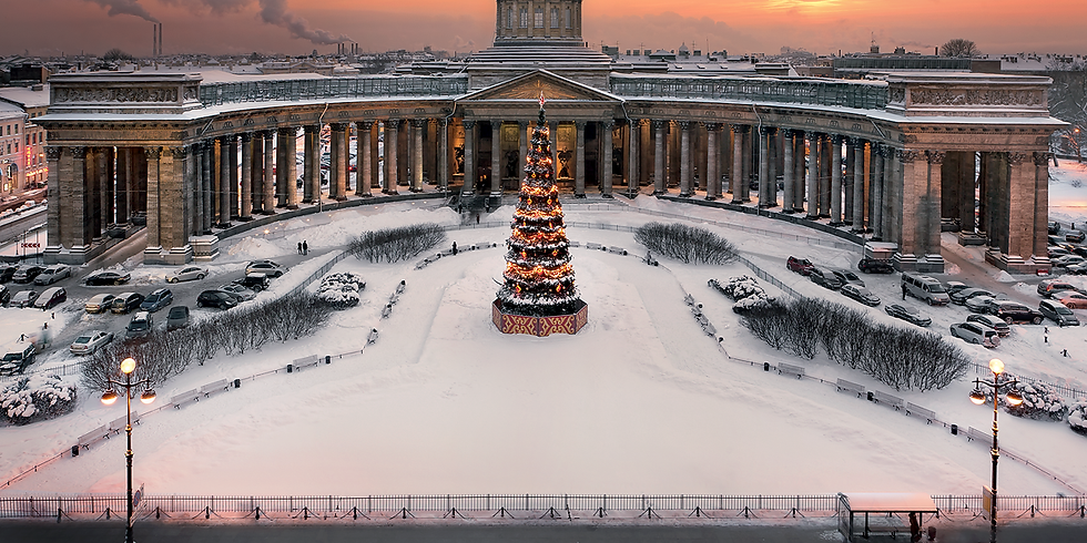 «Казанский собор»