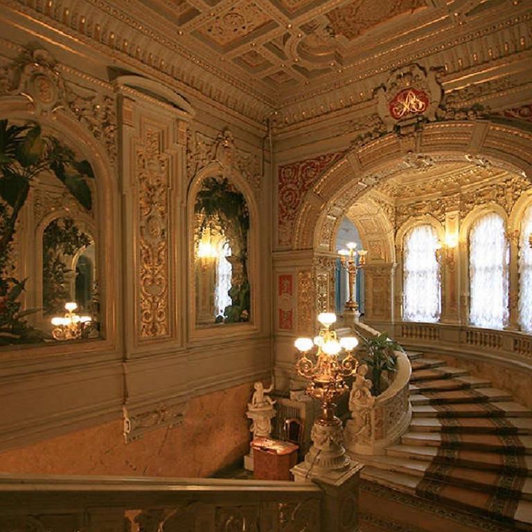 «Владимирский дворец (Дом ученых)»