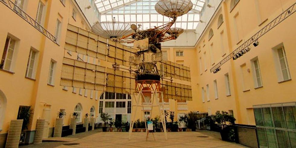 «Дворец Безбородко (Бронзовый дворец)»