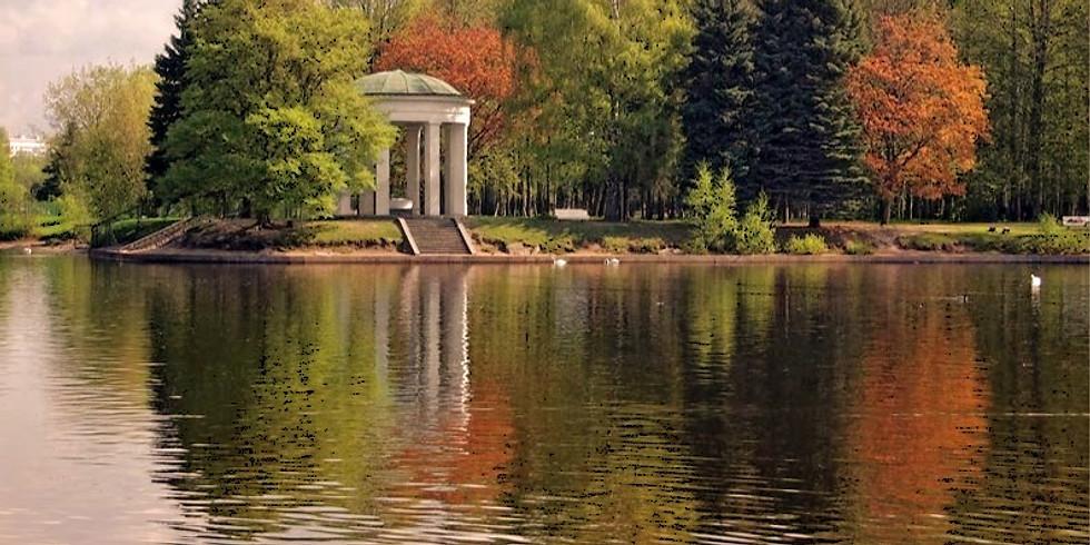 «Приморский парк Победы»