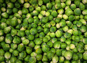 Brussel Sprouts and Quinoa Pilaf Recipe | Acheloa Wellness