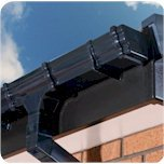 Guttering and Fascias