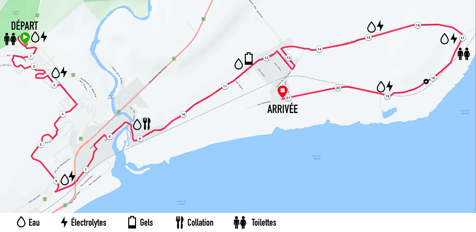 Parcours 21,1 km - Services (nouveau).pn