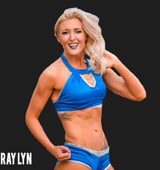 Ray Lyn