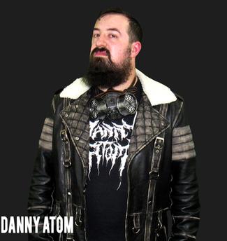 Danny Atom