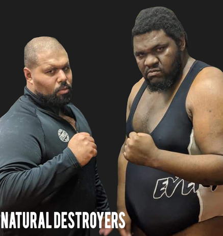 Natural Destroyers