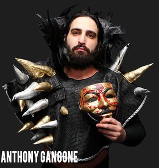 Anthony Gangone