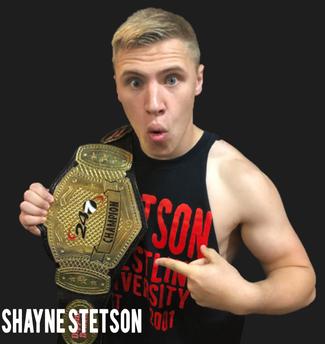 Shayne Stetson