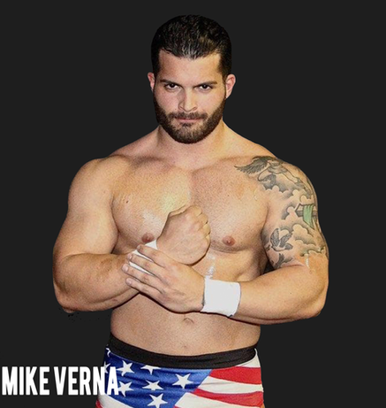 Mike Verna