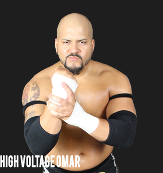 High Voltage Omar