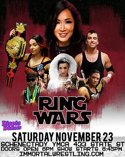 Ring Wars (11_23_19)